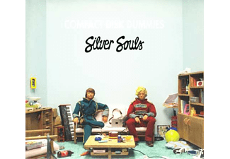 Compact Disk Dummies - Silver Souls CD