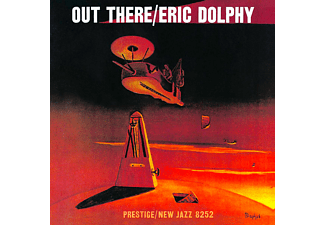 Eric Dolphy - Out There CD