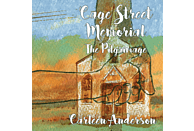 Carleen Anderson - Cage Street Memorial-The Pilgrimage [CD]