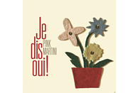Pink Martini - Je dis oui! [CD]