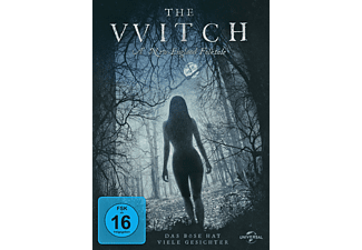 The Witch - (DVD)