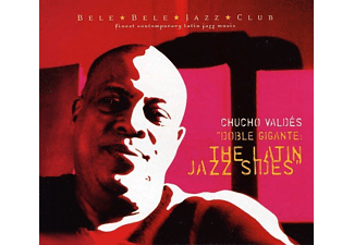 Chucho Valdes - Doble Gigante the Latin Jazz Sides (CD)