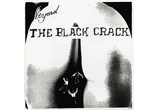ANAL MAGIC & REV. DWIGHT - Beyond the Black Crack - (Vinyl)