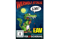 EAV - Werwolf-Attacke! (Monsterball ist überall...) [DVD]