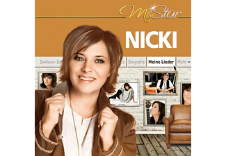 Nicki - My Star - (CD)