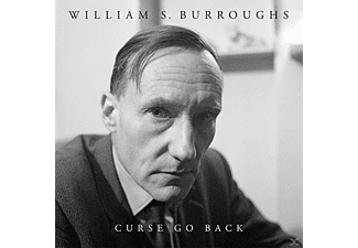 WILLIAM S. Burroughs - Curse go Back - (Vinyl)