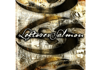 Leftover Salmon - Leftover Salmon - (CD)