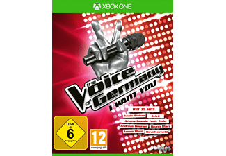 The Voice of Germany - I want you - Xbox One