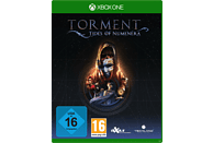 Torment: Tides of Numenera Day One Edition [Xbox One]