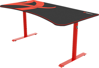AROZZI ARENA Gaming Desk – Red