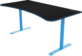 AROZZI ARENA Gaming Desk – Blue