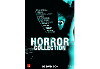 Horror Collection Box DVD