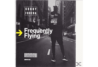 Sonny Fodera - Frequently Flying - (CD)