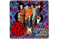 The Avengers - Everyone's Gonna Wonder-Complete Singles...Plus  [CD]