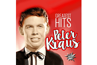 Peter Kraus - Greatest Hits [CD]