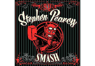 Stephen Pearcy - Smash - (CD)