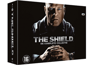 The Shield - The Complete Collection - DVD