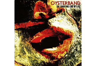 Oysterband - The Shouting End Of Life [CD]