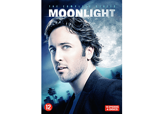 Moonlight Complete Collection - DVD