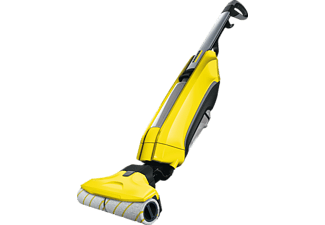 karcher aspirateur nettoyeur fc 5 yellow floor cleaner. Black Bedroom Furniture Sets. Home Design Ideas