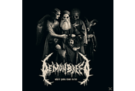 Demonbreed - Where Gods Come To Die [Vinyl]