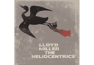Lloyd & The Heliocentrics Miller - Lloyd Miller & The Heliocentrics - (Vinyl)