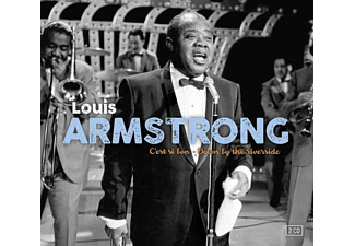 Louis Armstrong - C'est Si Bon/Down By The Riverside CD