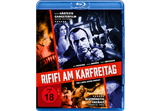 The Long Good Friday - Rififi am Karfreitag - (Blu-ray)