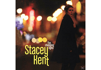 Stacey Kent - Changing Lights - (Vinyl)
