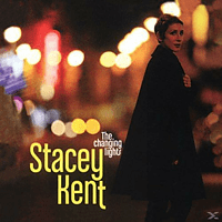 Stacey Kent - Changing Lights [Vinyl]