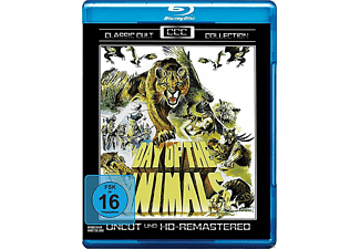 Day of the Animals - (Blu-ray)