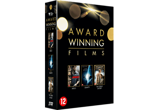 Award Winning Films DVD