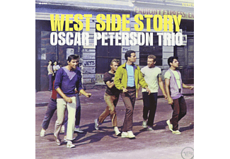 Oscar Peterson Trio - West Side Story - (Vinyl)