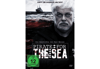 Pirate for the Sea - (DVD)