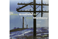 John Scofield, Pat Metheny - I Can See Your House From Here [Vinyl]