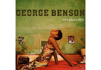 George Benson - Irreplaceable - (Vinyl)
