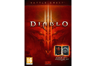 Diablo 3 - Battle Chest (PC)