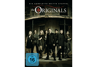 The Originals - 3. Staffel - (DVD)