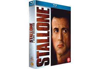 Stallone Collection 2016 Blu-ray