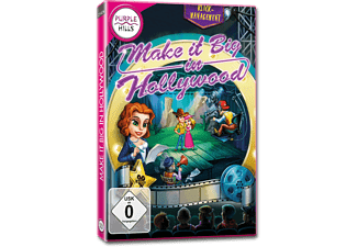 Make it Big in Hollywood (Purple Hills) - PC