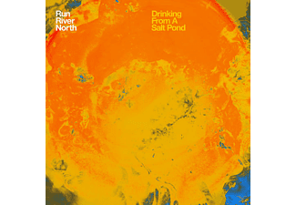 Run River North - Drinking From A Salt Pond - (CD)