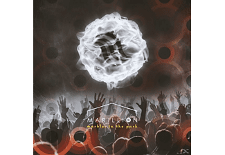 Marillion - Marbles In The Park - (CD)