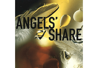 Copenhagen Art Ensemble - Angels' Share - (CD)