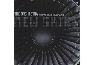 Orchestra - New Skies - (CD)