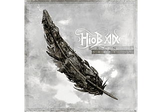 Hiob Ad - Iron Skies - (CD)