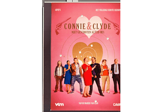 Connie & Clyde - Seizoen 1 DVD