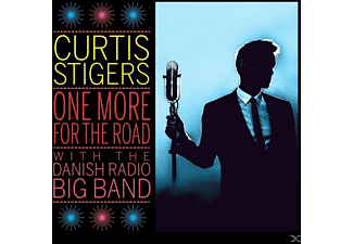 Stigers Curtis - One More For The Road - (CD)