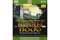 Moscow Symphony Orchestra, Stromberg/Moskau So - Adventures Of Robin Hood [DVD-Audio Album]