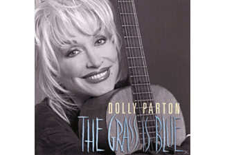 Dolly Parton - The Grass Is Blue - (CD)