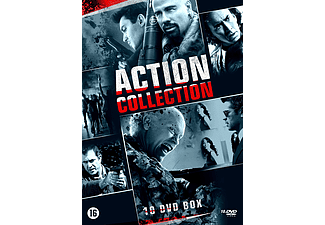 Action Collection DVD